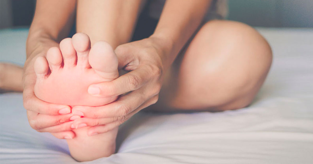 10 Facts about Forefoot pain (a.k.a. Metatarsalgia)